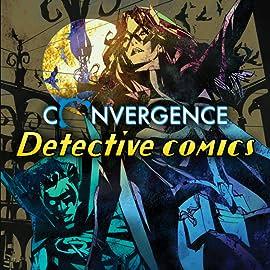 Convergence: Detective Comics (2015)