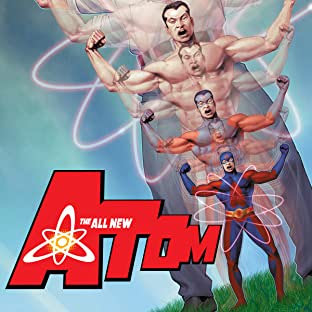 The All New Atom (2006-2008), Vol. 1
