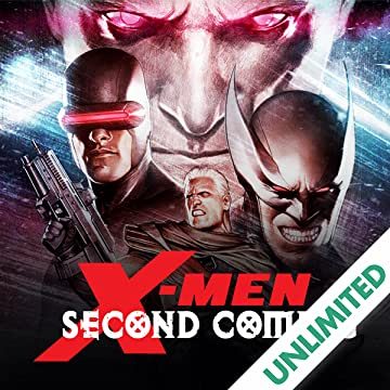 X-Men: Second Coming