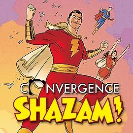 Convergence: Shazam! (2015)