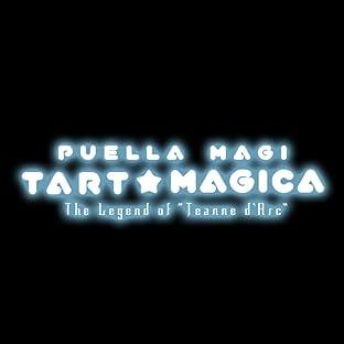 Puella Magi Tart Magica