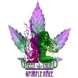 The Adventures of The Green Thumb & Purple Haze