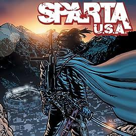 Sparta: USA