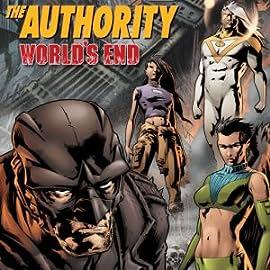 The Authority (2008-2010)