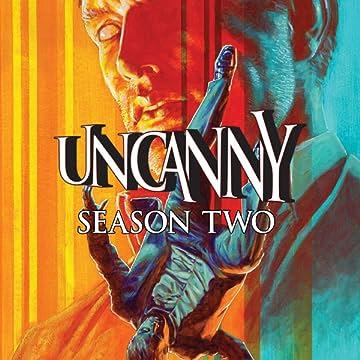 Uncanny Season 2