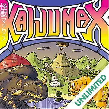 Kaijumax