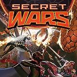 Secret Wars (2015-2016)