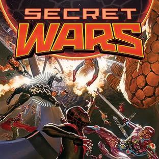 Secret Wars (2015-)