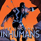 Uncanny Inhumans (2015-2017)
