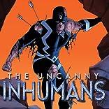 Uncanny Inhumans (2015-)