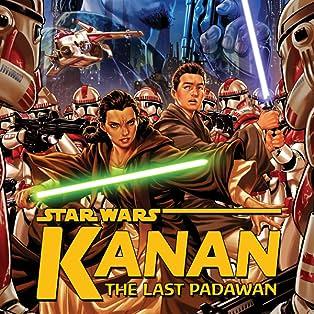 Kanan - The Last Padawan