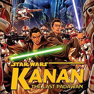 Kanan - The Last Padawan
