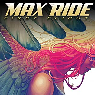 Max Ride: First Flight