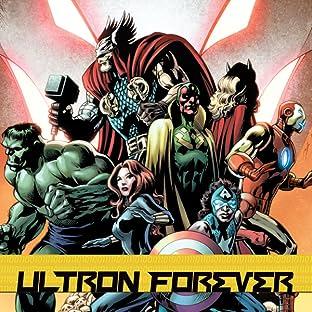 Ultron Forever
