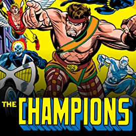 Champions (1975-1978)