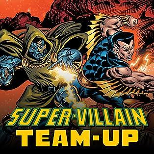 Giant-Size Super-Villain Team-Up (1975)