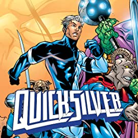 Quicksilver (1997-1998)