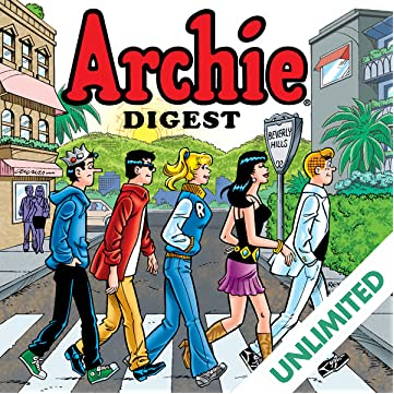 Archie Digest