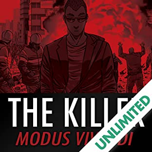 The Killer: Modus Vivendi