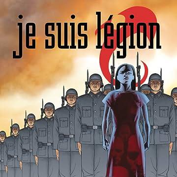 Je suis Légion