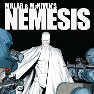 Millar and McNiven's Nemesis, Vol. 1