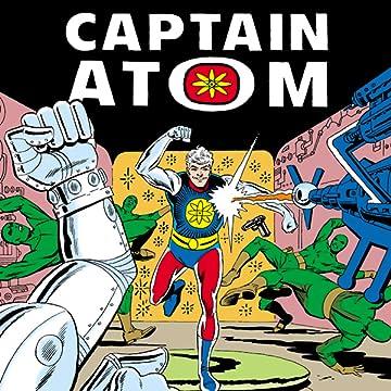 Captain Atom (1965-1967)