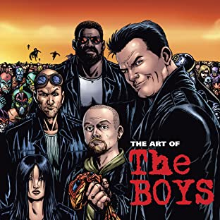 The Art of The Boys