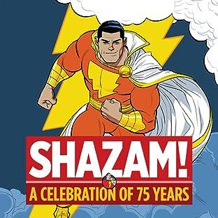Shazam!: A Celebration of 75 Years
