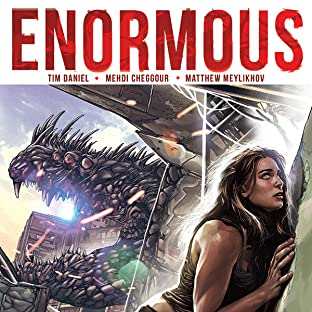 Enormous, Tome 1