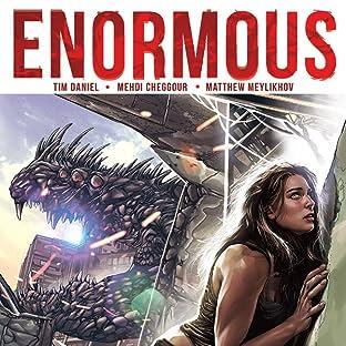 Enormous, Vol. 1