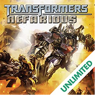Transformers: Nefarious