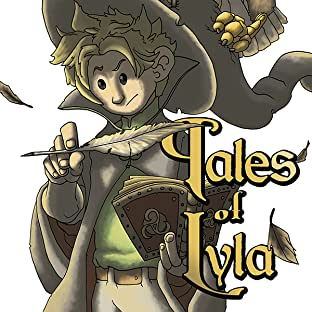 Tales of Lyla: Once More from the Top