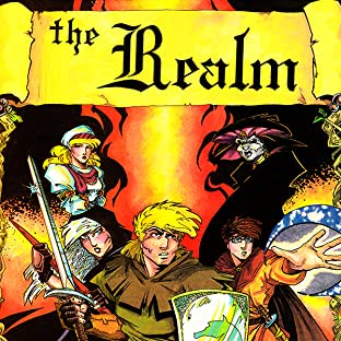 The Realm, Tome 1