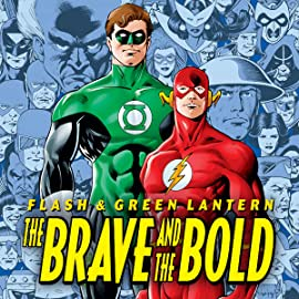 Flash & Green Lantern: The Brave & The Bold (1999-2000)