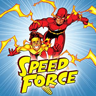 Speed Force (1997)