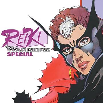 Reiki Warriors Special