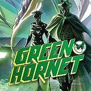 Green Hornet: Legacy