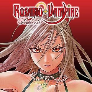 Rosario + Vampire, Season II