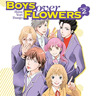 Boys Over Flowers: Season 2