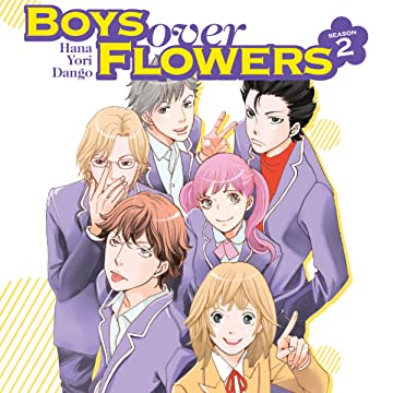 Boys Over Flowers Season 2
