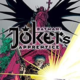 Batman: Joker's Apprentice (1999)