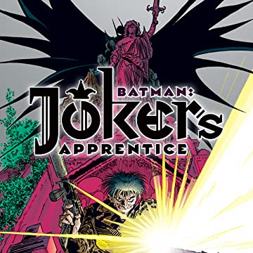 Batman: Joker's Apprentice (1999)