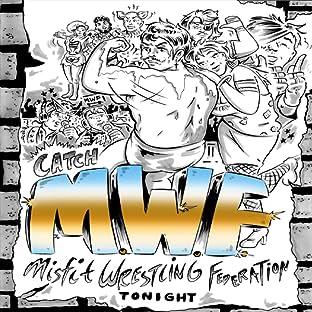 Misfit Wrestling Federation