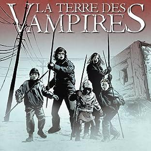 La Terre des vampires