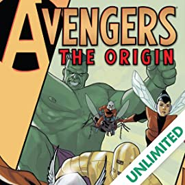 Avengers: The Origin, Vol. 1