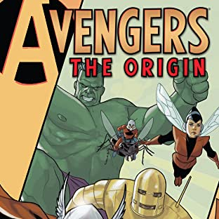 Avengers: The Origin, Tome 1
