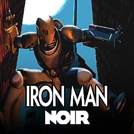 Iron Man Noir, Vol. 1