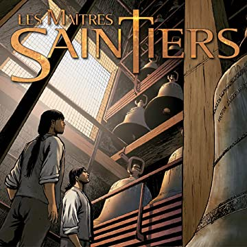 Les Maîtres Saintiers