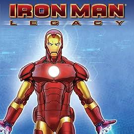 Iron Man: Legacy (2010-2011)