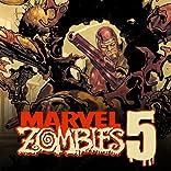 Marvel Zombies 5